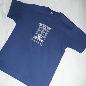 Vintage this old house t Shirt Size l
